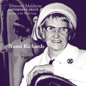 Nansi Richards 歌手頭像