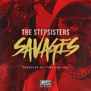 The Stepsisters Foto artis