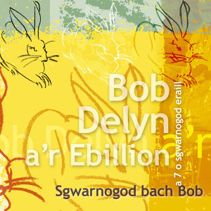 Bob Delyn A'R Ebillion 歌手頭像