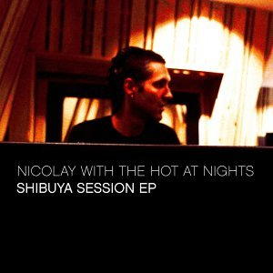 Nicolay, The Hot At Nights Foto artis