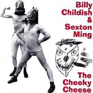 Billy Childish & Sexton Ming 歌手頭像