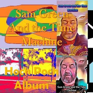 Sam Green and the Time Machine Foto artis