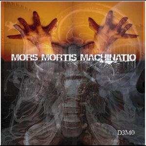 Mors Mortis Machinatio Foto artis