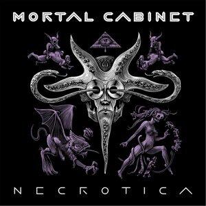Mortal Cabinet Foto artis