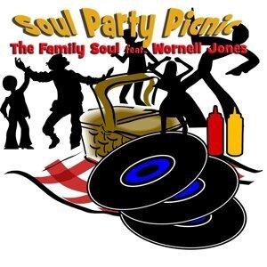 The Family Soul Foto artis