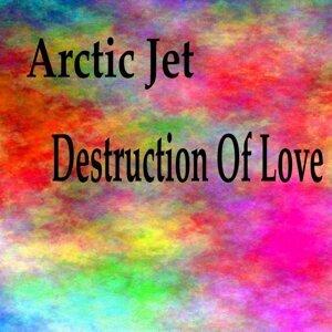 Arctic Jet Foto artis