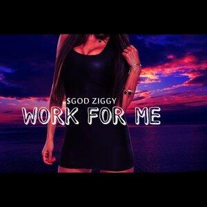 $God Ziggy Foto artis