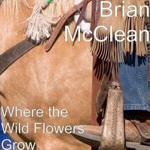 Brian McClean Foto artis