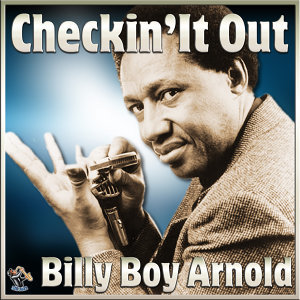 Billy Boy Arnold 歌手頭像