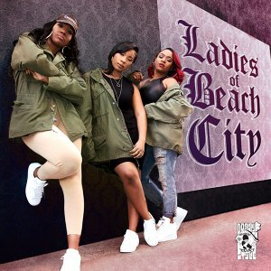 Ladies of Beach City Foto artis