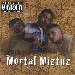The Mortal Miztuz Foto artis