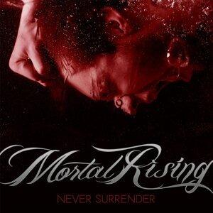 Mortal Rising Foto artis