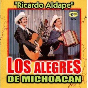 Los Alegres de Michoacan Foto artis
