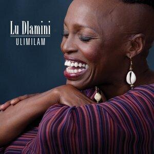 Lu Dlamini Foto artis