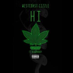 Westcoast Cizzle Foto artis
