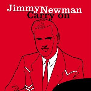 Jimmy Newman 歌手頭像
