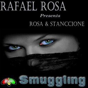 Rosa, Stanccione Foto artis