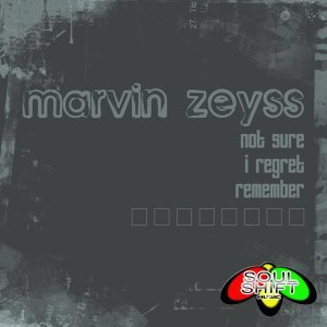 Black Alley, Marvin Zeyss Foto artis