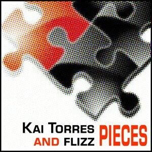 Kai Torres, Flizz Foto artis