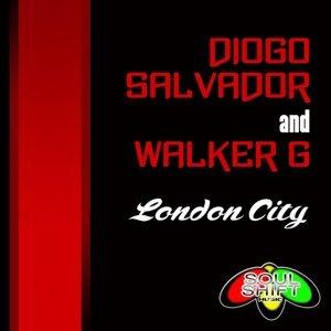 Diogo Salvador, Walker G. Foto artis