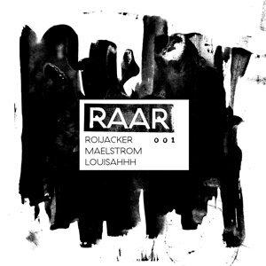 Roijacker, Maelstrom & Louisahhh Foto artis
