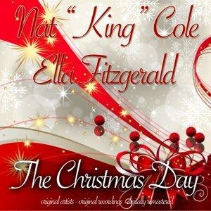 """Ella Fitzgerald & Nat """"King"""" Cole Foto artis"""