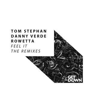 Tom Stephan, Danny Verde & Rowetta feat. Rowetta Foto artis