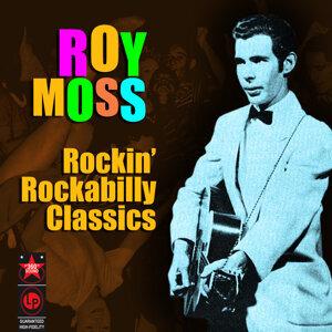 Roy Moss 歌手頭像