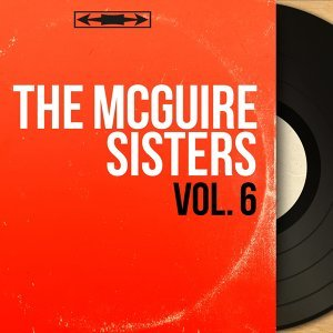 The McGuire Sisters 歌手頭像