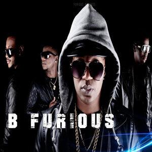 B Furious Foto artis
