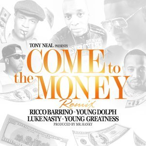 Young Dolph, Young Greatness, DJ Luke Nasty, Tony Neal Foto artis