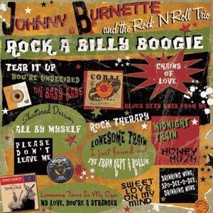 Johnny Burnette & The Rock 'n' Roll Trio