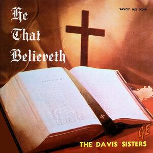 The Davis Sisters 歌手頭像