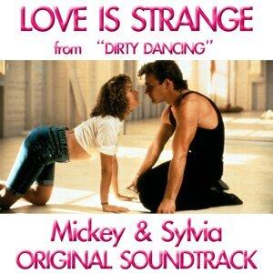 Mickey & Sylvia 歌手頭像