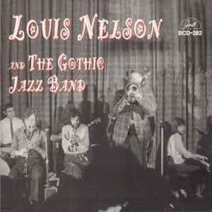 Louis Nelson, The Gothic Jazz Band Foto artis