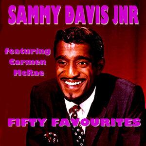 Sammy Davis Jnr. 歌手頭像