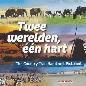 The Country Trail Band, Piet Smit Foto artis