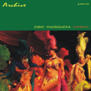 Enric Madriguera Orchestra 歌手頭像