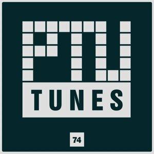 RezQ Sound, Royal Music Paris, Pyramid Legends, Nightloverz, Quantum Duxe, Di Land, OLEG BLAZE, Mari Iva, R Music, Plaha.M, Mr. Crow Foto artis