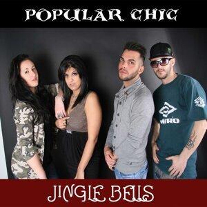 Popular Chic Foto artis
