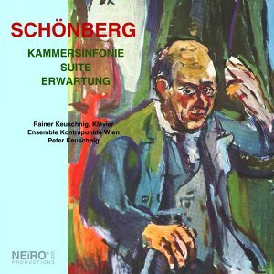 Ensemble Kontrapunkte Wien, Peter Keuschnig & Rainer Keuschnig Foto artis