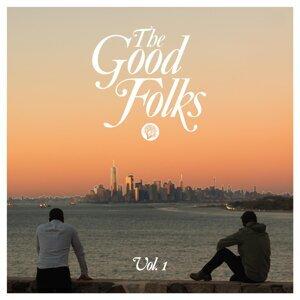 The Good Folks Foto artis