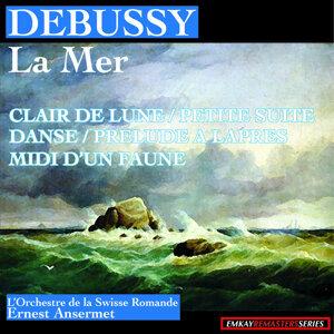 L'Orchestre de la Suisse Romande with Ernest Ansermet 歌手頭像