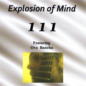 Explosion of Mind Foto artis