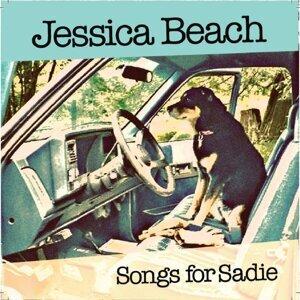 Jessica Beach Foto artis