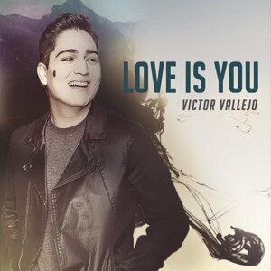 Victor Vallejo Foto artis