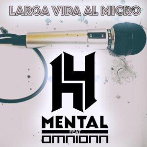 H4-Mental Foto artis