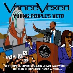 Vance Vision Foto artis