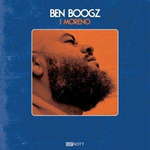 Ben Boogz Foto artis