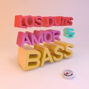Los Dutis Foto artis